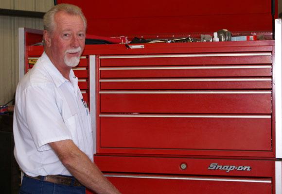 David Jury Automotive Services